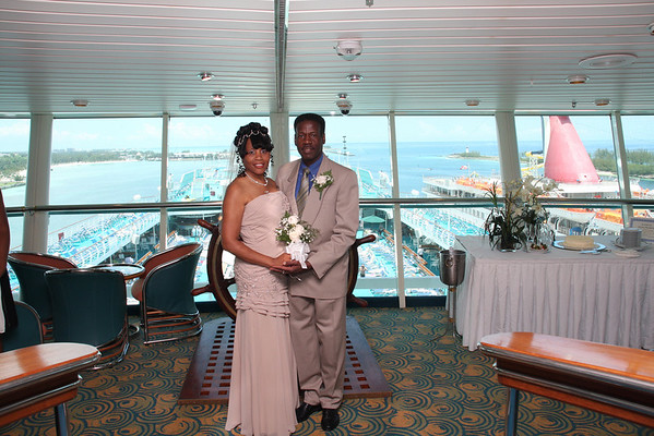 Weddings - US
